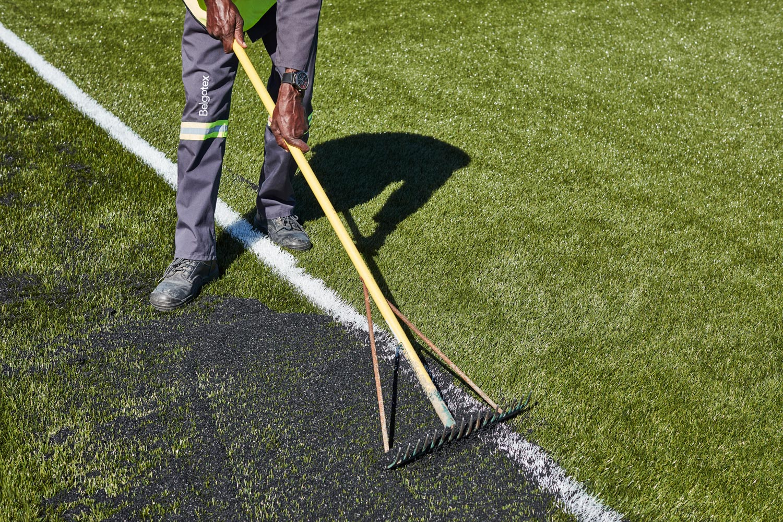 Artificial outdoor cricket pitch at Elkanah House Senior Preparatory School (5)