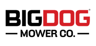 BigDog Mower Company logo