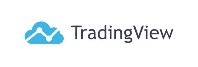 TradingView Logo - Crypto Market Scanners