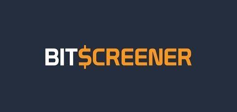 BitScreener Logo