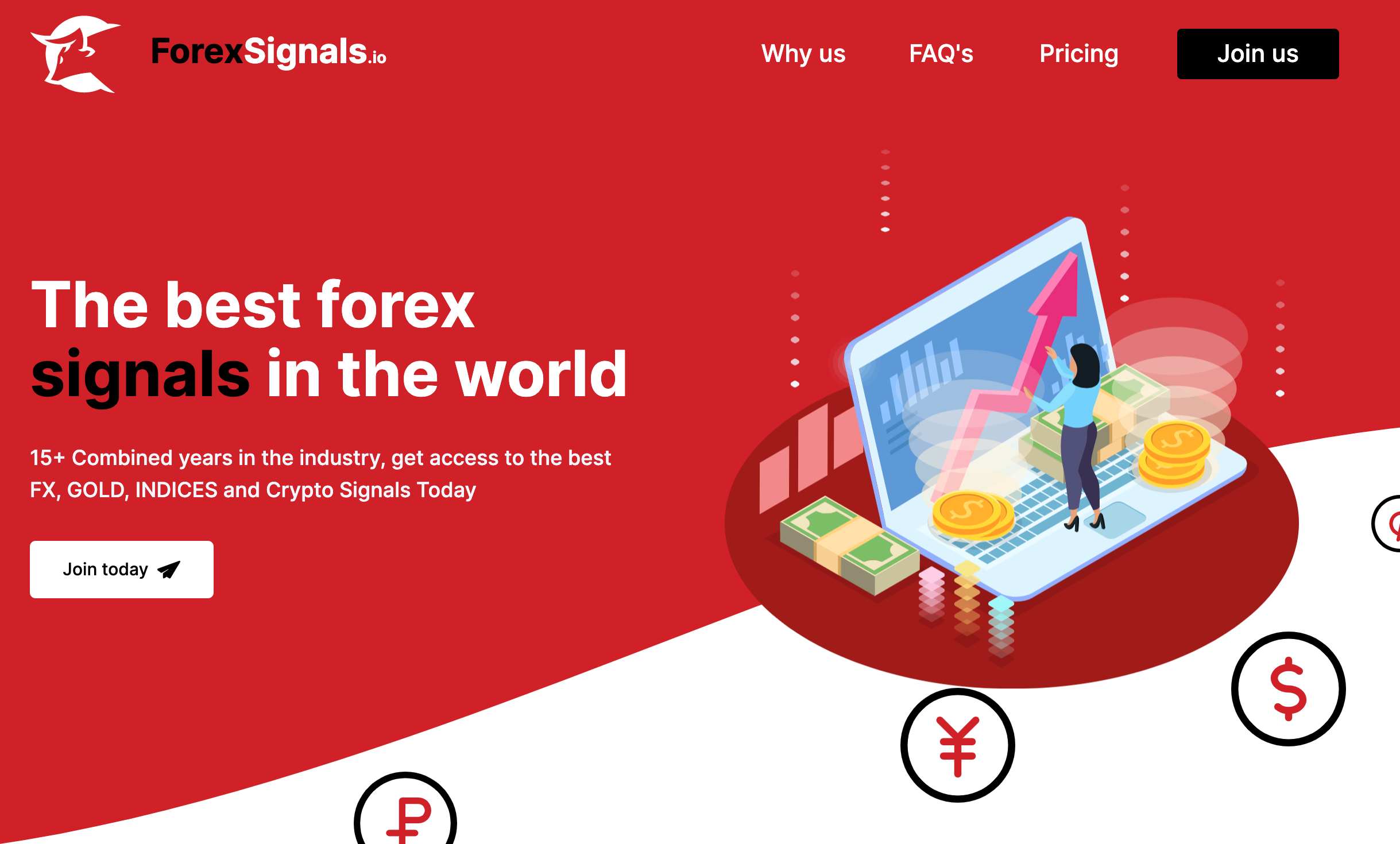 fx forex signale krypto investieren für dummies