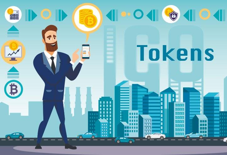 Resultado de imagen de token