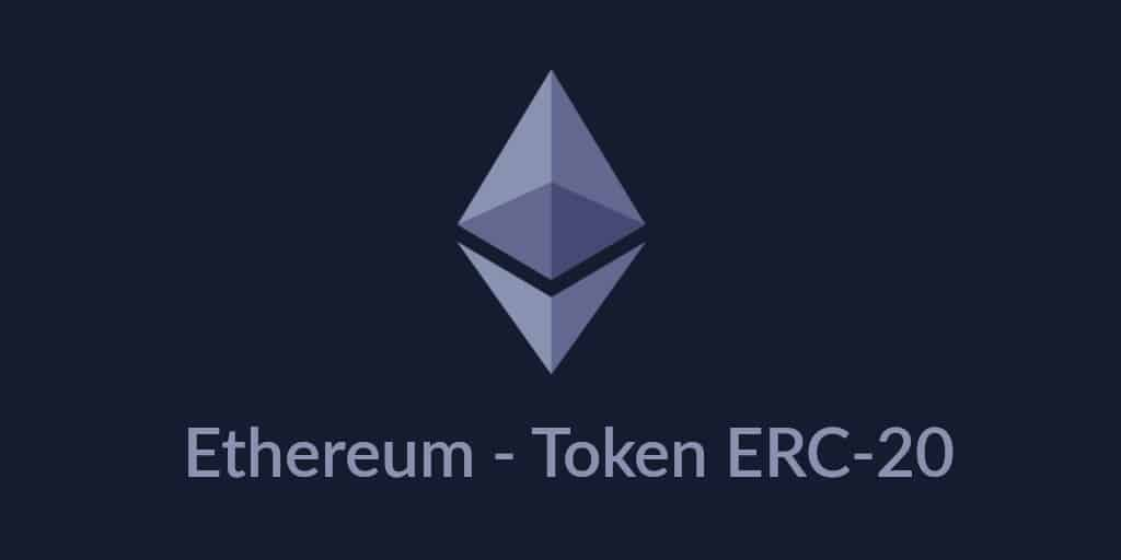 Resultado de imagen de token ethereum