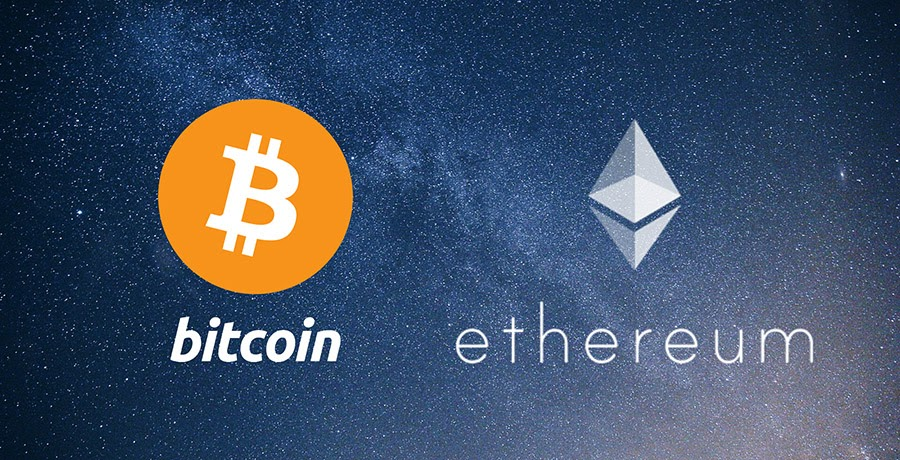 Sistemas de comisiones en Bitcoin y Ethereum hacen menos competitivos los  canales de pago tradicionales