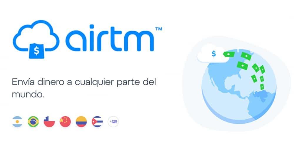 Aprende cómo usar AirTM para comprar y enviar bitcoin y dólares