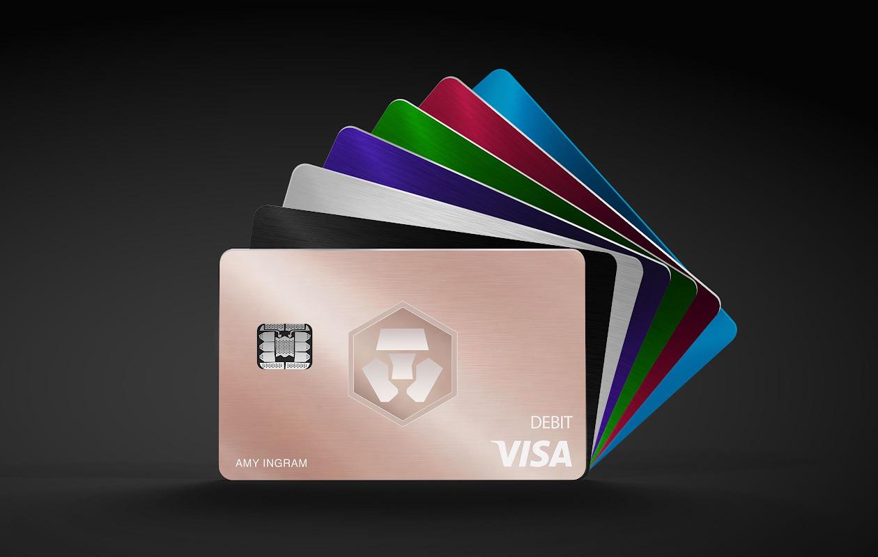 Tarjeta Visa MCO de la firma Crypto.com está disponible ahora en 31 países  de Europa « Criptotendencias – Noticias de bitcoin, criptomonedas y  blockchain