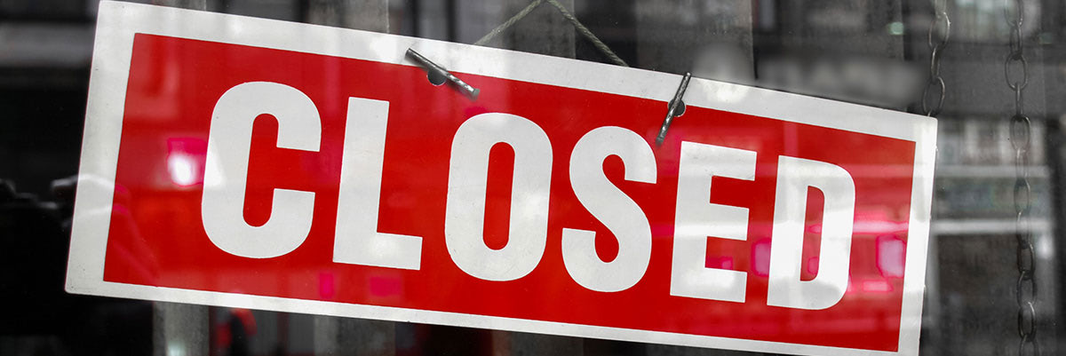 Eye care practices across the country are closed due to the coronavirus or COVID19