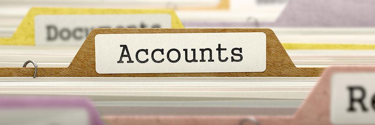 accounts receivable health is something to look into amid the coronavirus shutdown.