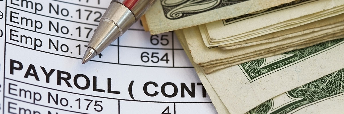 Most of the proceeds from a Paycheck Protection Program loan should to to payroll