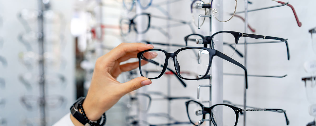 After dropping vision plans will you add new frame lines to your optical?