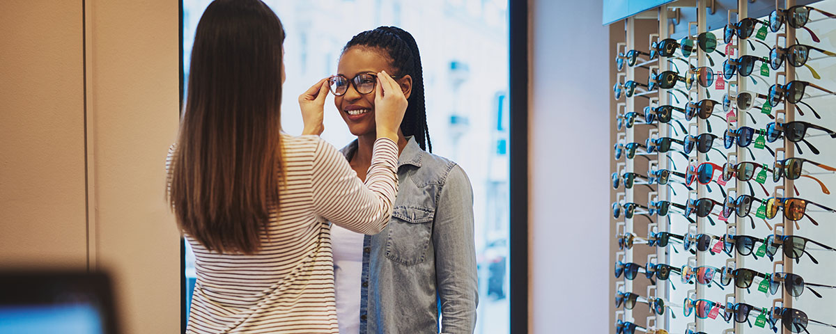 Underserved populations receiving the care they need can help us achieve optometric diversity.