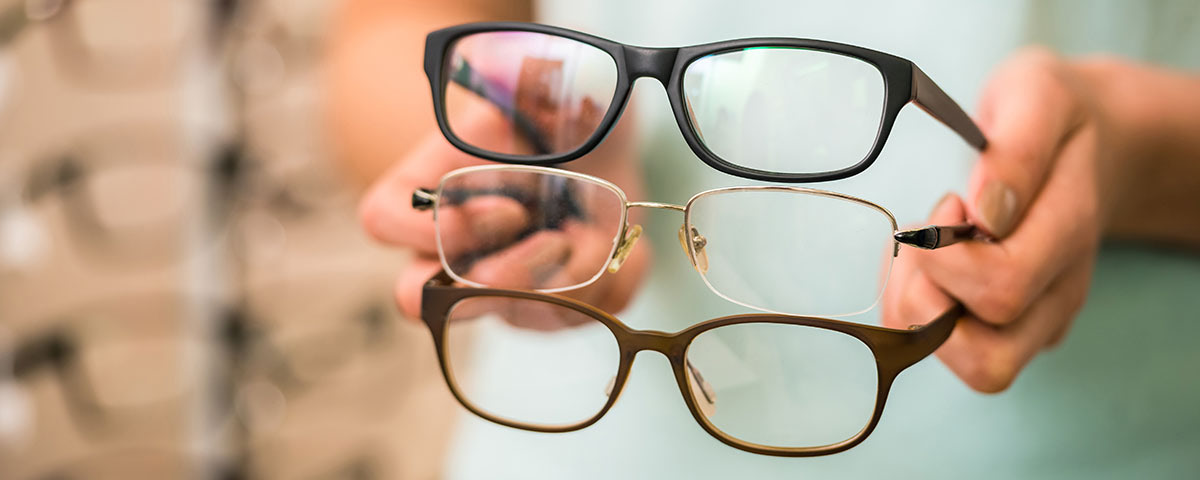 There are several optical metrics opticians should track.
