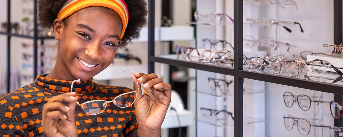 Optical metrics can give you a better picture of retail optical performance.