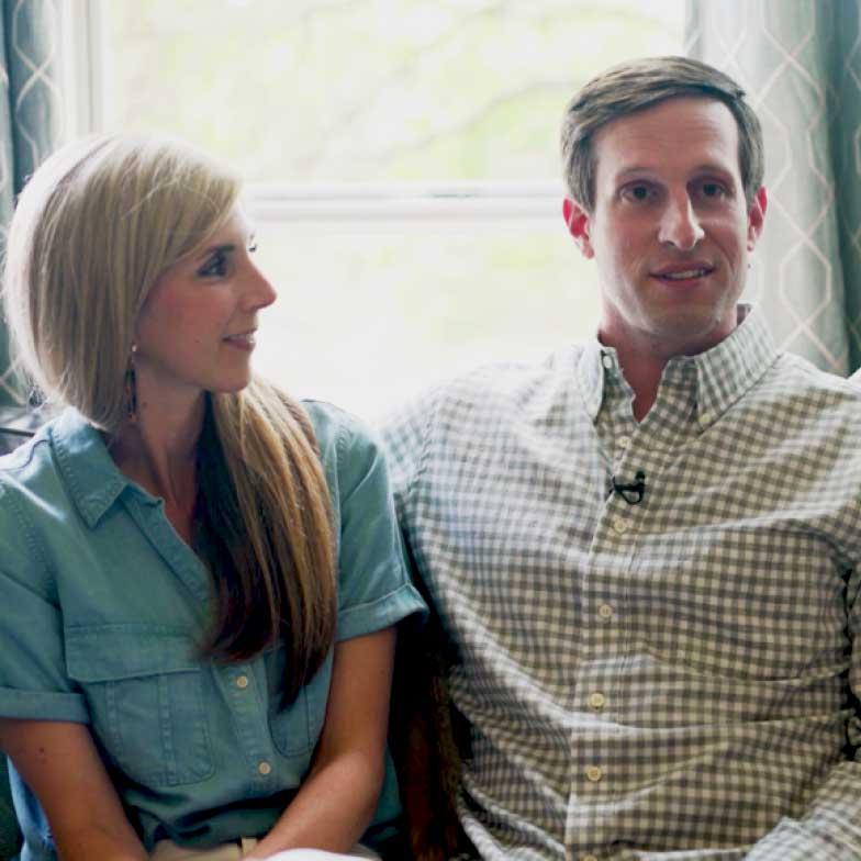 Griffin Family - Homeward Customer Testimonial