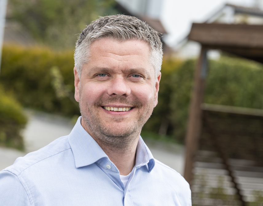 Q&A with Jan Kristiansen, CCO and Co-Founder of Globus AI. Part One