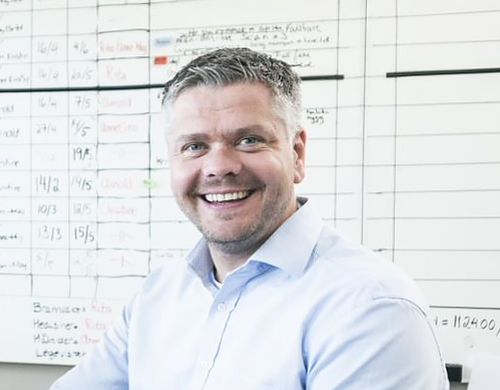 Q&A with Jan Kristiansen, CCO and Co-Founder of Globus AI. Part Two