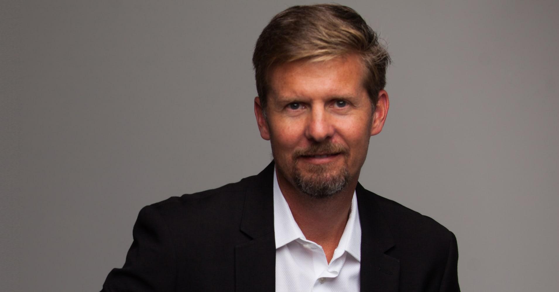Introducing new Globus AI board member, Stuart McClure