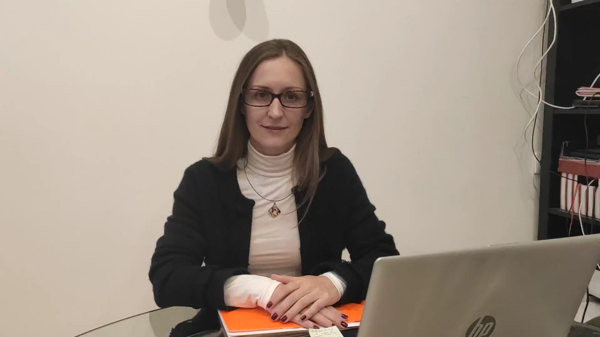 Globus stories: An interview with Tatiana, our HR manager