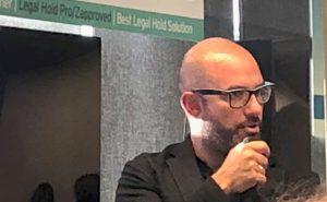Todd Greco, Creative Director at Ziba Design