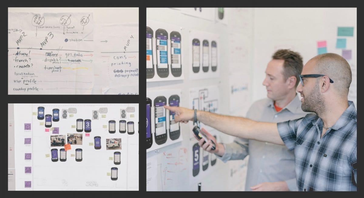 Ziba Design: Focus on the Internal Customer