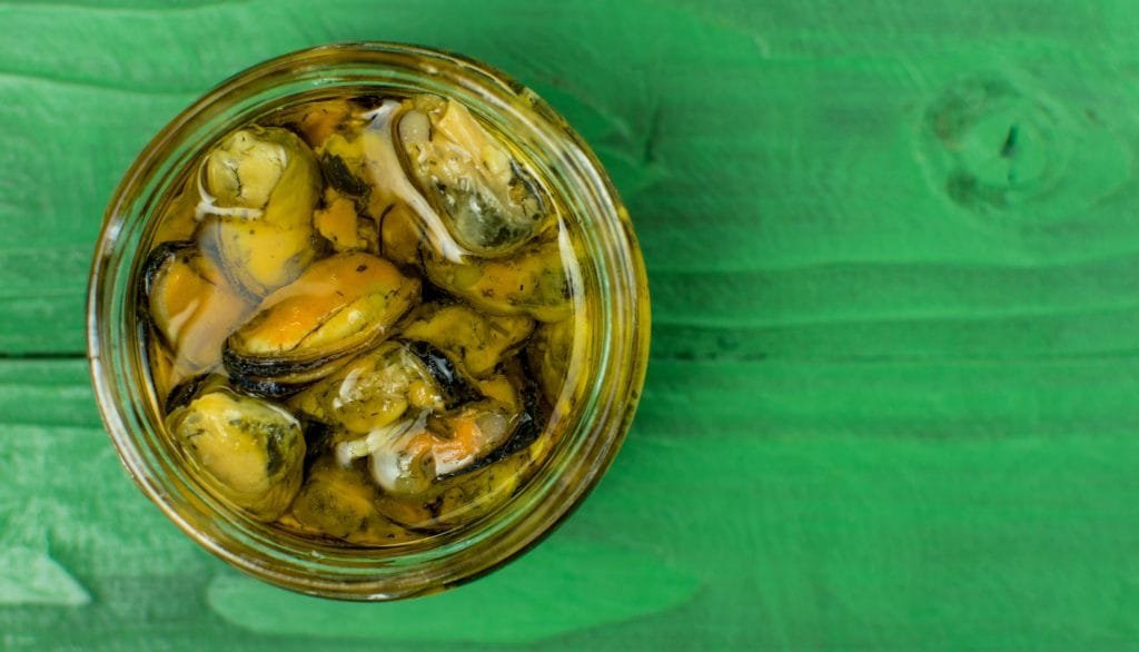 Legendary Tales of Customer Experience: A Jar of Oysters