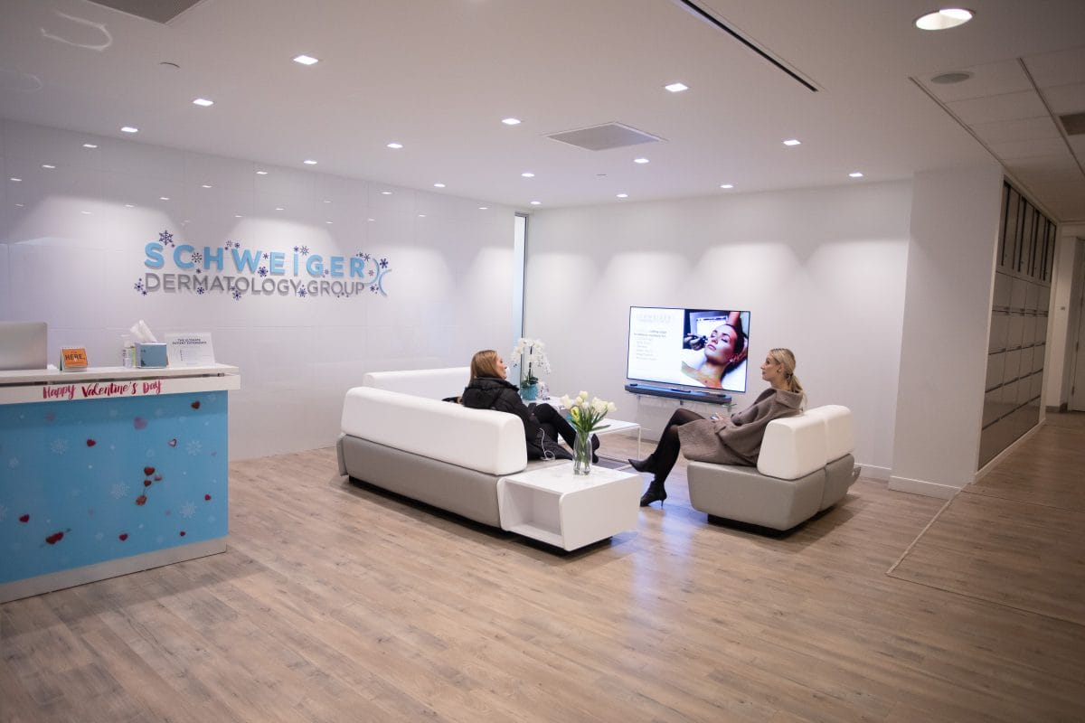 How Schweiger Dermatology Used Customer Feedback to Increase Online Reviews By 800%