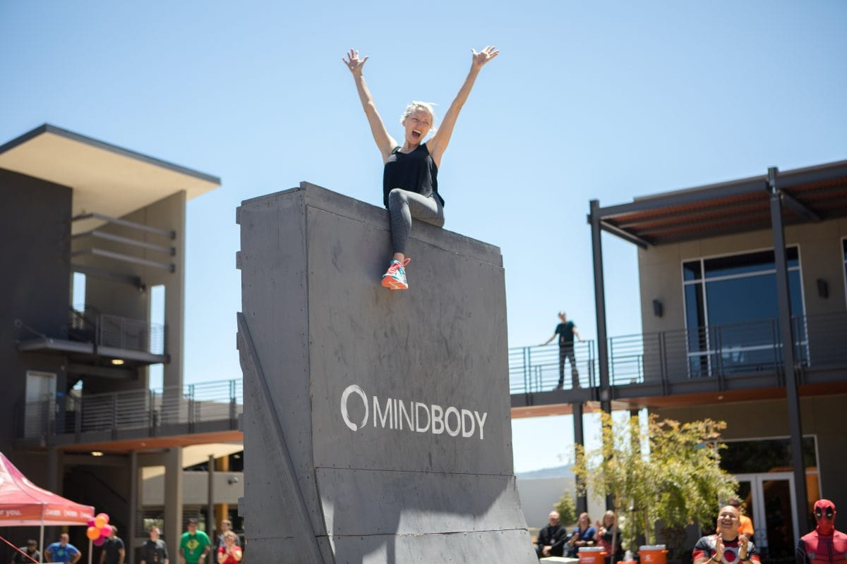 How MINDBODY Collects Customer Feedback to Improve 40 Million Experiences