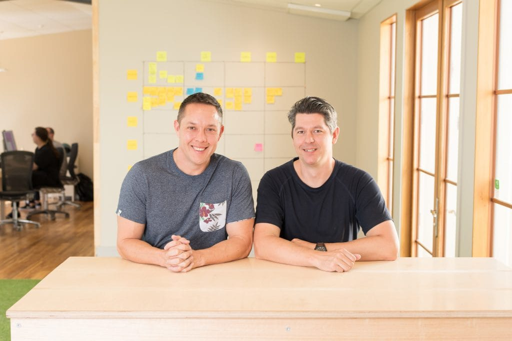 Fundraising $6.7m For Customer Happiness