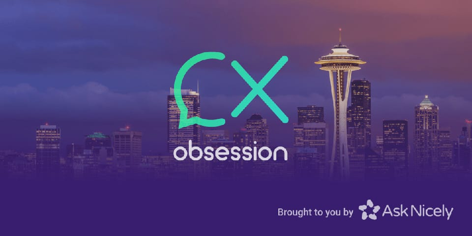 CX Obsession Fall 2018: Seattle