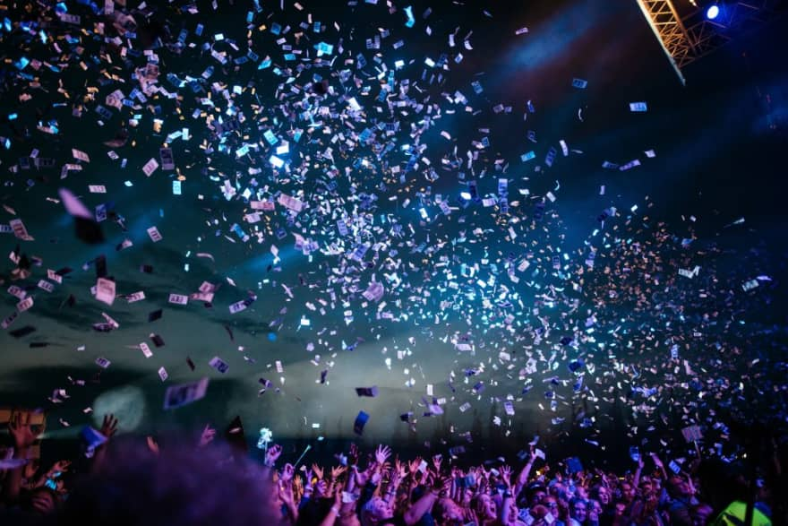 We Have Your Dreamforce 2017 Party Plan