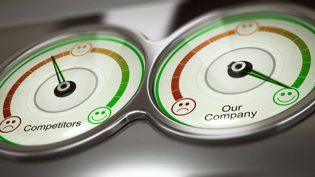 Net Promoter Score Benchmarks: How Do You Compare?