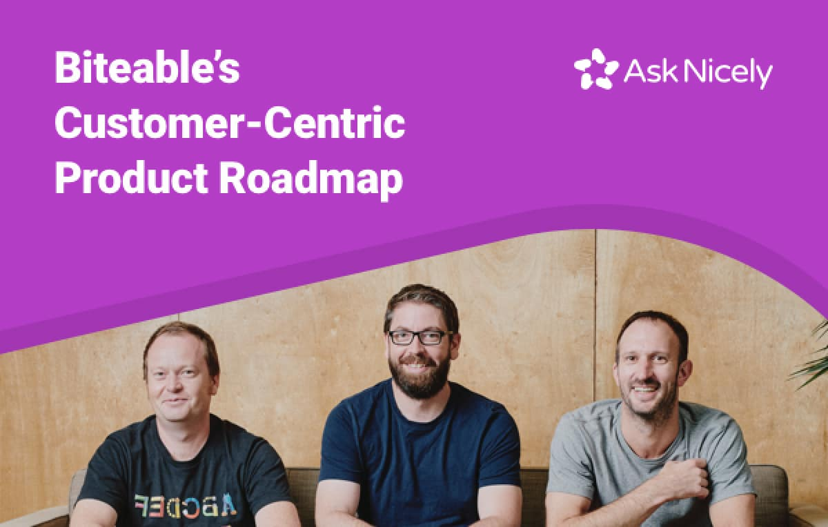 How Biteable used AskNicely to crack the customer code