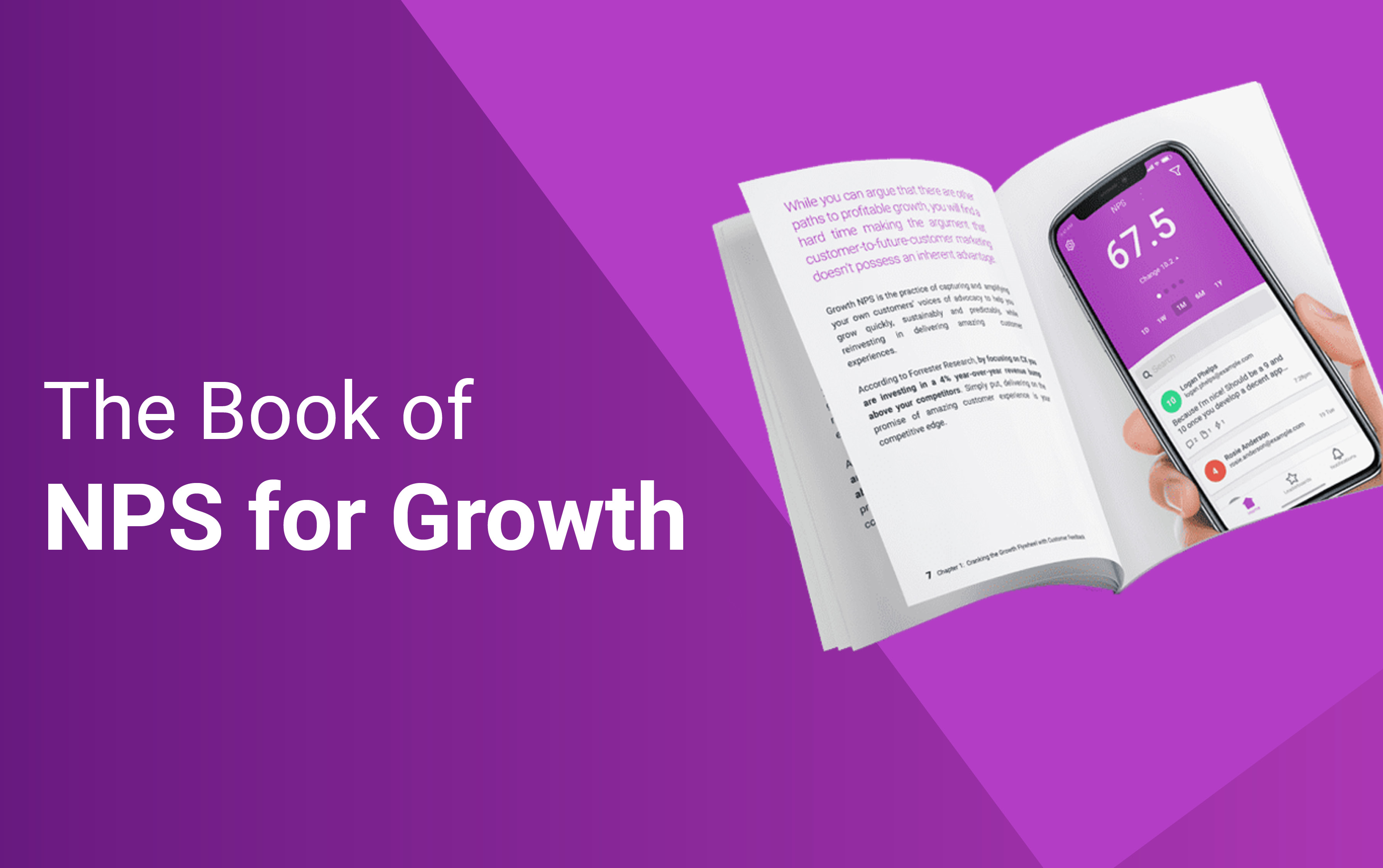 In this eBook, we turn the whole growth hacking model on its head, to prepare for a new era of customer-obsessed marketing.