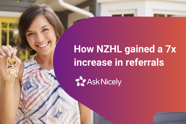 NZHL needed a way to make sure that every single interaction with their customers delivered on their brand promise, and that their most loyal customers referred their friends.