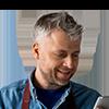 customer success professional headshot