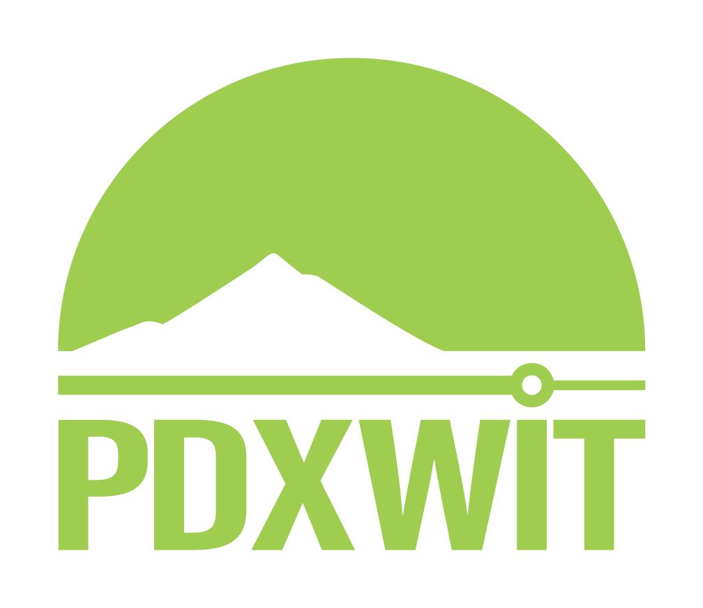 pdx women in tech logo