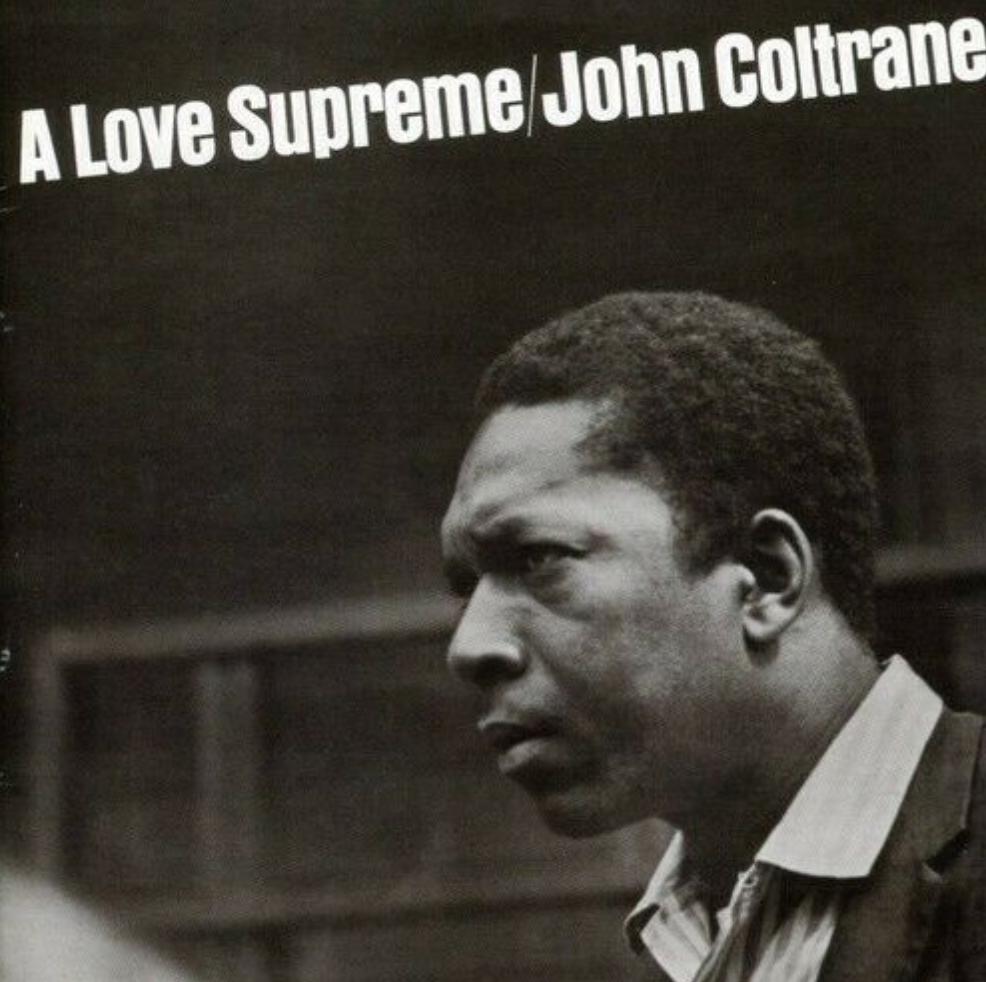 John Coltrane | Record