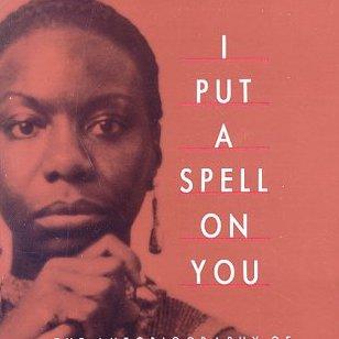 Nina Simone   Book