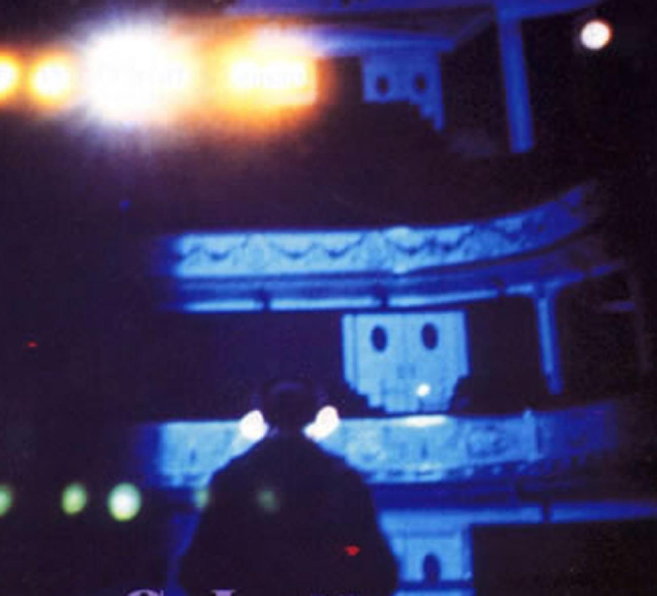 Schatten im Rampenlicht