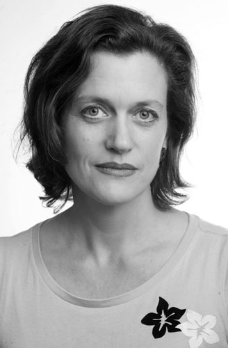Katharina Bogensberger
