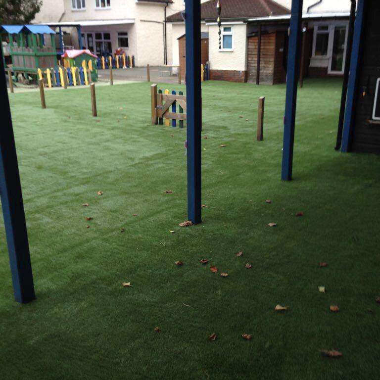 Schools and Nurseries Artificial Grass
