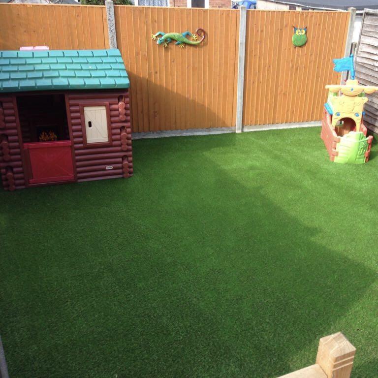 Schools and Nurseries Artificial Grass 2