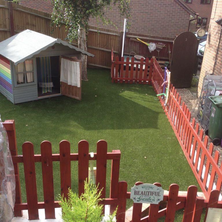 Schools and Nurseries Artificial Grass 3