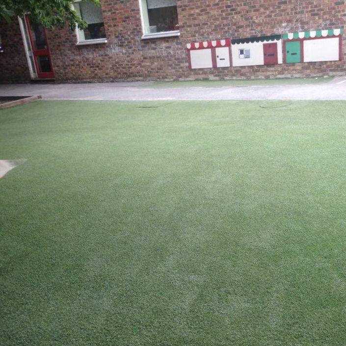 Schools and Nurseries Artificial Grass 4
