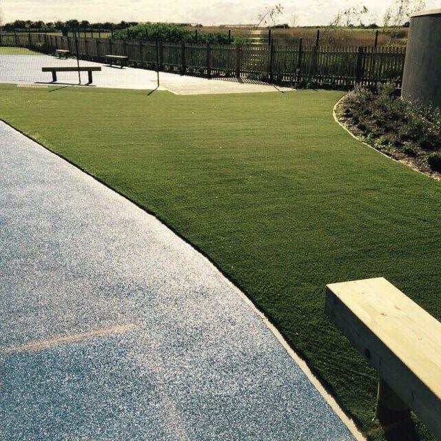 Schools and Nurseries Artificial Grass 9