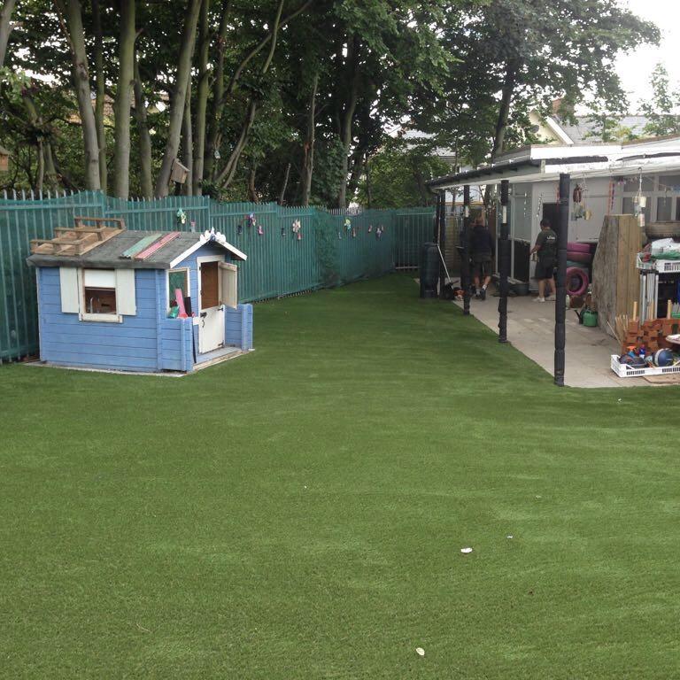 Schools and Nurseries Artificial Grass 11