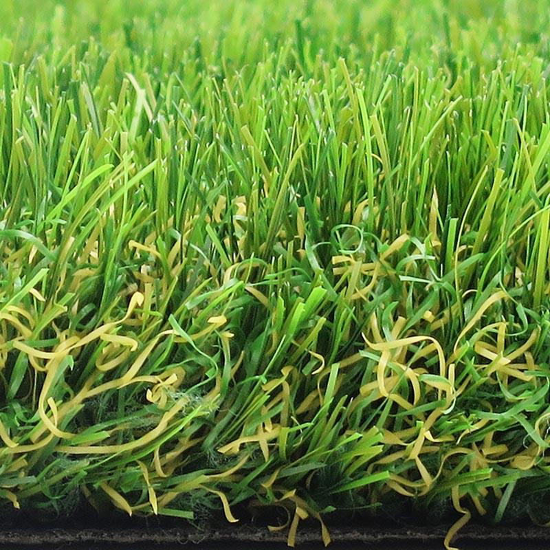 Luxury 38 Artificial Grass 2M