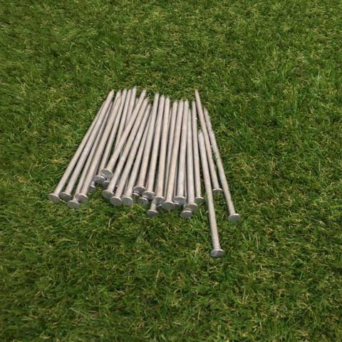 Artificial Grass Fixing Nails