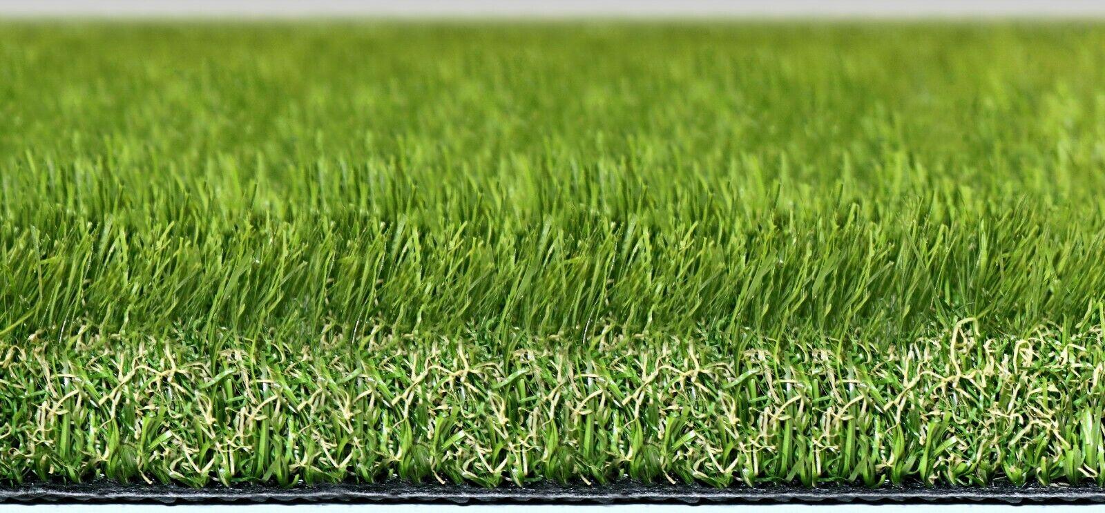 Cuba 40mm 5 Metre Width Artificial Grass