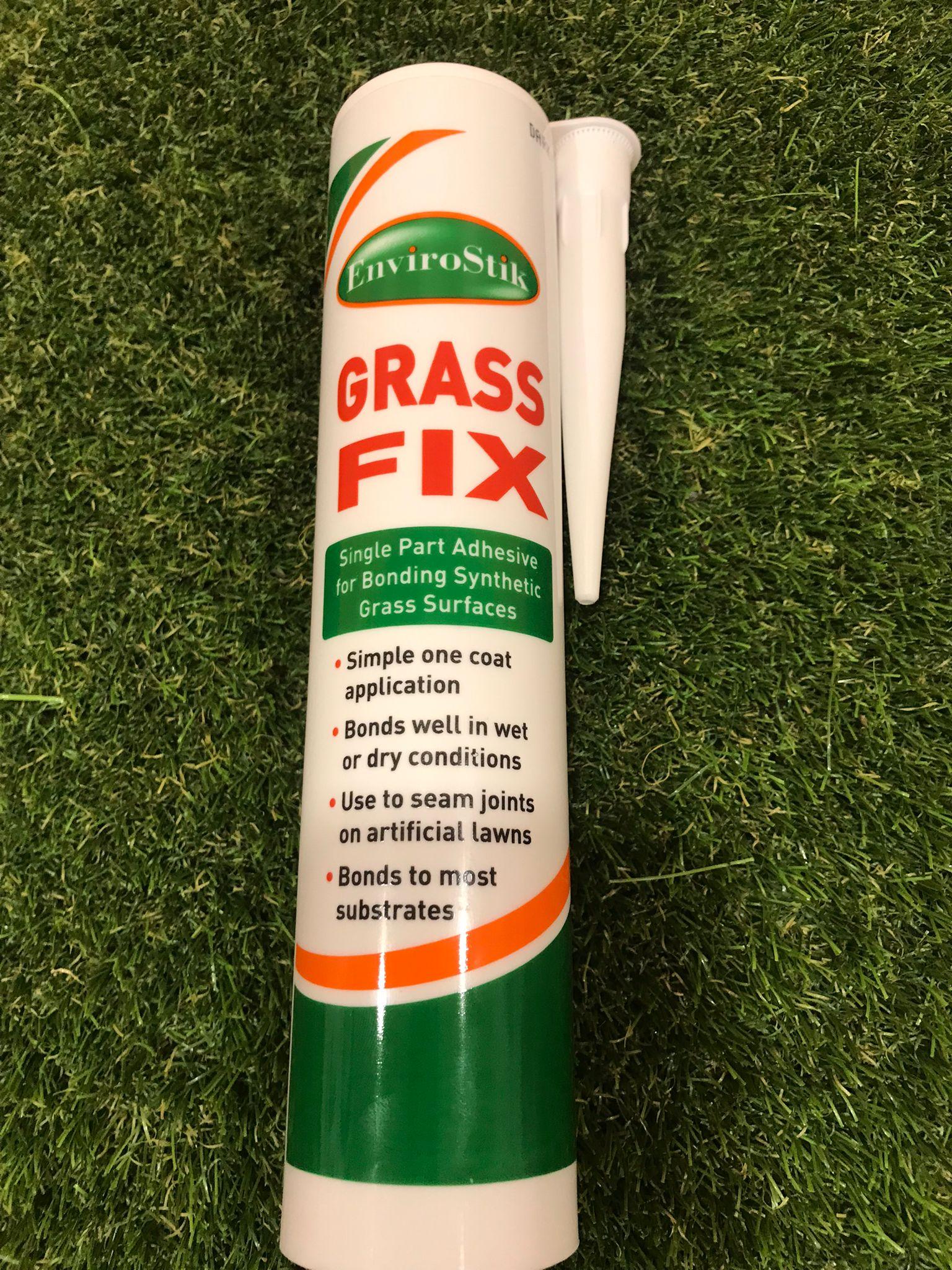 Envirostik Grass Fix 310ml Adhesive